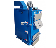 Твердотопливный котел Wichlacz GK-1 10 кВт