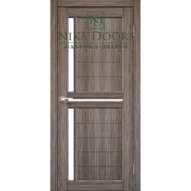 Межкомнатные двери Корфад SCALEA SC-04 Дуб грей