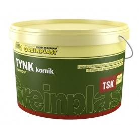 Штукатурка силикатная короед Greinplast TSK 25 кг