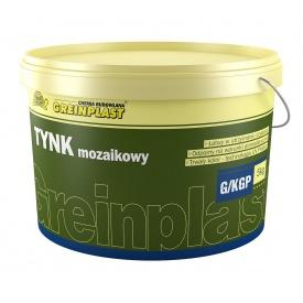 Штукатурка мозаичная Greinplast G,KGP 30 кг