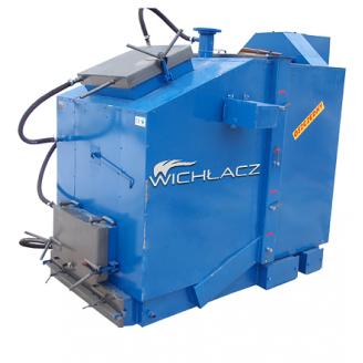 Твердотопливный котел Wichlacz KW-GSN 1140 кВт