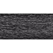 Плинтус-короб TIS с прорезиненными краями 56х18 мм 2,5 м графит