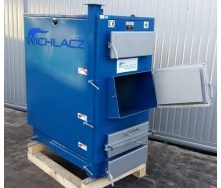 Твердотопливный котел Wichlacz GK-1 65+ кВт