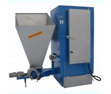 Котел твердотопливный Wichlaсz GKR 100/130 кВт