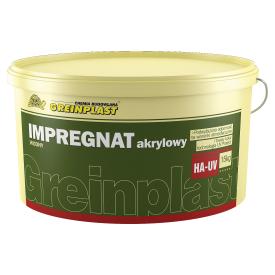 Імпрегнат акриловий водний Greinplast HA-UV 1 кг