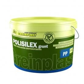 Краска подкладова полисилекс Greinplast РP 7,5 кг белая