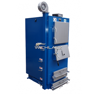 Твердотопливный котел Wichlacz GK-1 120 кВт