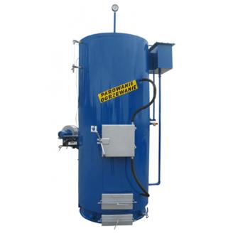 Твердотопливный парогенератор Wichlacz Wp 120 кВт высокого давления