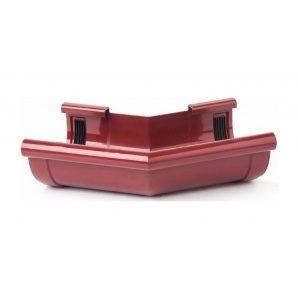 Кут внутрішній Profil W 90° 130 мм цегляний