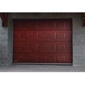 Автоматические гаражные ворота DoorHan 2000х19000 мм