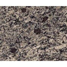 Гранитная плитка Софиевского полированная 300х600х20 мм серая