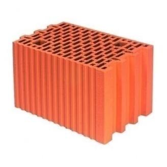 Керамічний блок Porotherm 25 Е3 P+W 250x373x238 мм