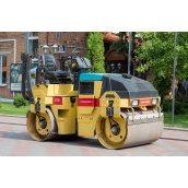 Дизельний дорожній коток Dynapac CC122 23 кВт