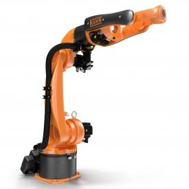 Робот для сварки KR 5-2 ARC HW