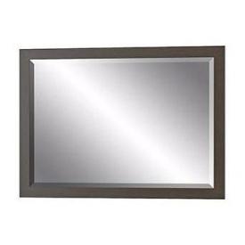 Дзеркало Мебель-Сервіс Токіо 1000х715 мм венге