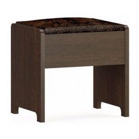 Пуфік Мебель-Сервіс Токіо 400х390х320 мм венге