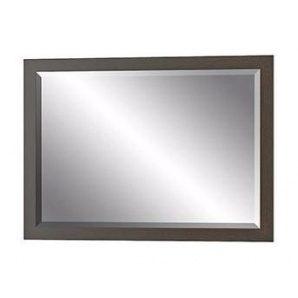 Зеркало Мебель-Сервис Токио 1000х715 мм венге