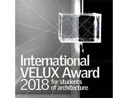 У вересні стартував конкурс International VELUX Award 2018 з призовим фондом 30 000 євро