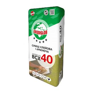 Смесь Anserglob ВСХ 40 25 кг