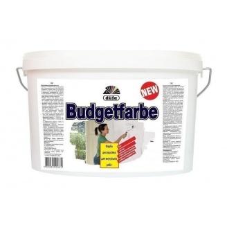 Краска Dufa Budgetfarbe 10 л белый