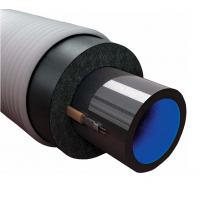 Нагревательный кабель FreezStop 25 СМБЕ 2-3 для обогрева труб 90 Вт 3 м