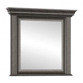 Зеркало Мебель-Сервис Бристоль 1035х120х940 мм дуб шефилд