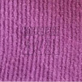 Выставочный ковролин Expo Carpet 701 2 м алый
