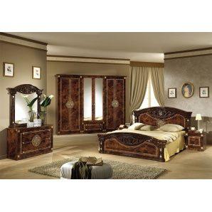 Спальня Меблі-Сервіс Рома 6Д корінь