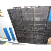 Опалубка пластикова універсальна 600x300 мм