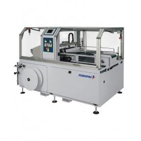 Автоматическое оборудование для упаковки термоусадочной пленкой Athena CS 550
