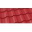 Металлочерепица Арсенал-Центр Марсель 1210/1160 мм полиэстер матовый