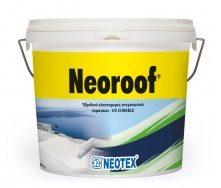 Кровельное гидроизоляционное покрытие Neotex NEOROOF 13 кг