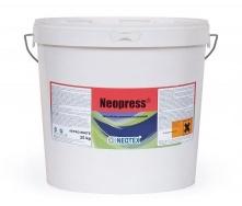 Гидроизоляционная система на цементной основе Neotex NEOPRESS 25 кг