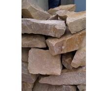 Бутовый камень песчаник 30 МПа