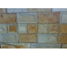Облицовочный камень песчаник 30 МПа