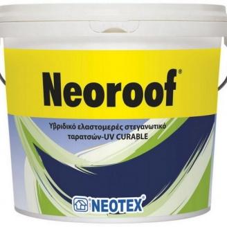 Кровельное бесшовное покрытие Neotex NEOROOF 15 кг