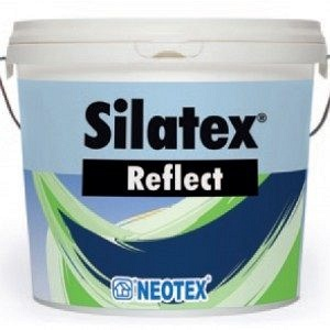 Теплоизоляционный материал для кровли и фасадов Neotex NEOTHERM 10 л