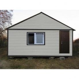 Загородный домик эконом 6х5х2,8 м