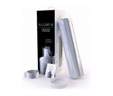 Нагревательный мат Теплолюкс Alumia 300-2.0 на фольге 0,5x4 м