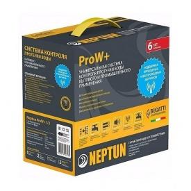 Система контроля протечки воды Neptun Bugatti ProW+ 3/4'' 2014