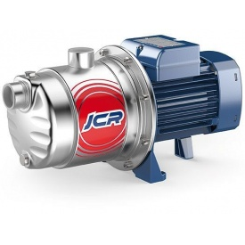 Поверхностный насос Pedrollo JCRm 1A 0,6 кВт