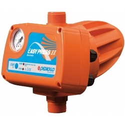 Контролер тиску Pedrollo Easy Press II 1,5 кВт