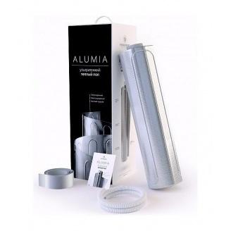 Нагревательный мат Теплолюкс Alumia 75-0.5 на фольге 0,5x1 м