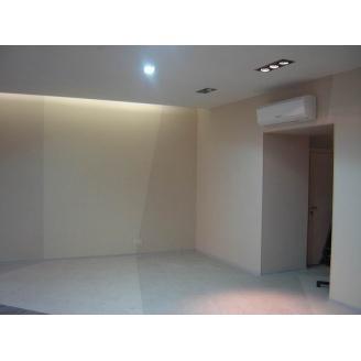 Шпаклевка стен в квартире