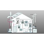 Проектирование фотоэлектрической системы
