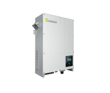 Сетевой инвертор Growatt 20000UE трехфазный 2 МРРТ 20 кВт 570х740х235 мм