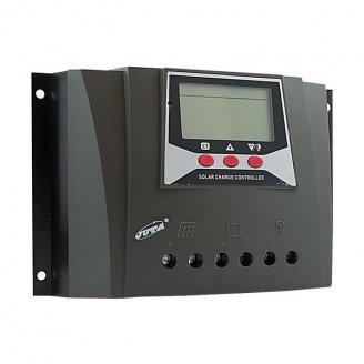 Контроллер заряда JUTA WP5024D IP20 187х98,5х49,5 мм