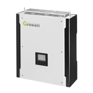 Гибридный инвертор Growatt 5000HYP 5000 Вт 48 В 204х460х600 мм