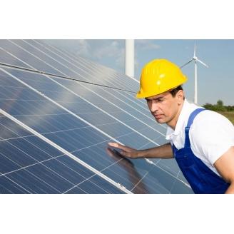 Консультация в сфере солнечной энергетики