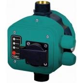 Контроллер давления электронный Aquatica 779556 полимер 1,1 кВт с розеткой